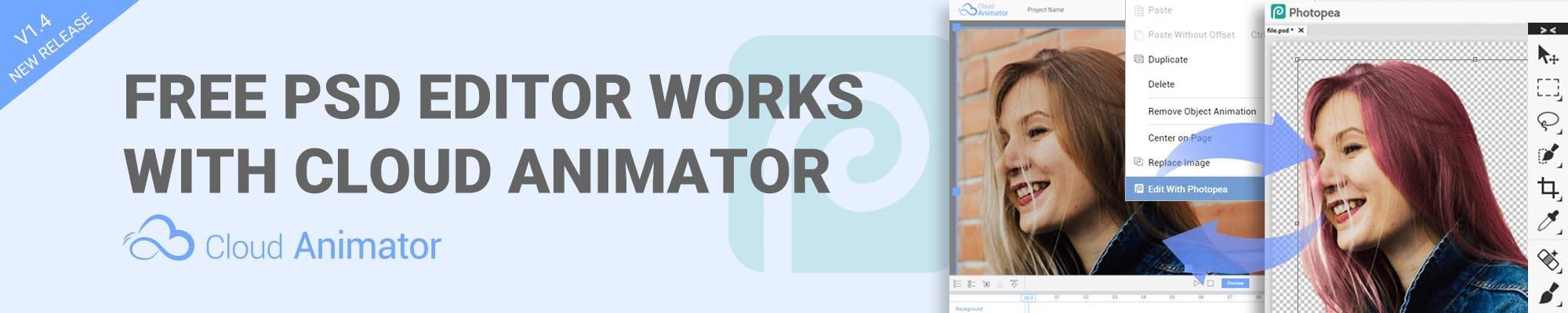 Cloud Animator 1.4