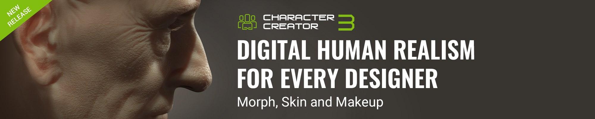 Ultimate Digital Human