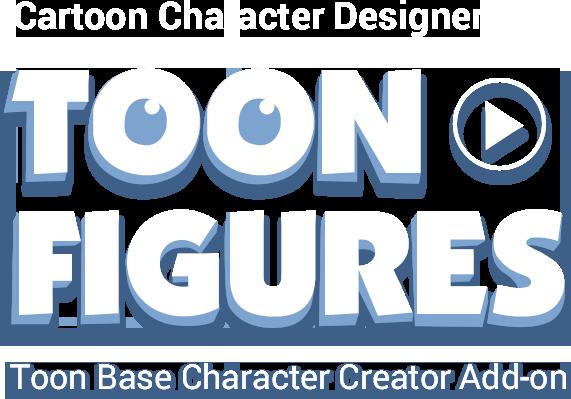 Cartoon Character Designer - Toon Figures