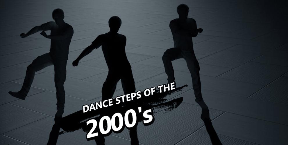 Studio Mocap : Evolution of Dance vol 2 - 90s, 2000s