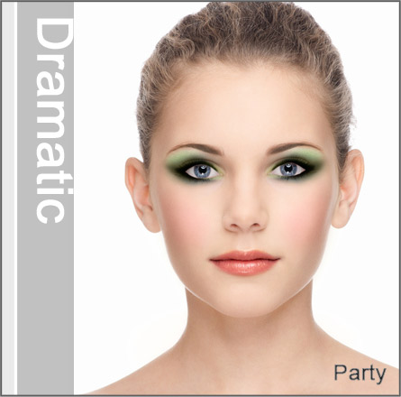 Master Makeup Templates for All Occasions