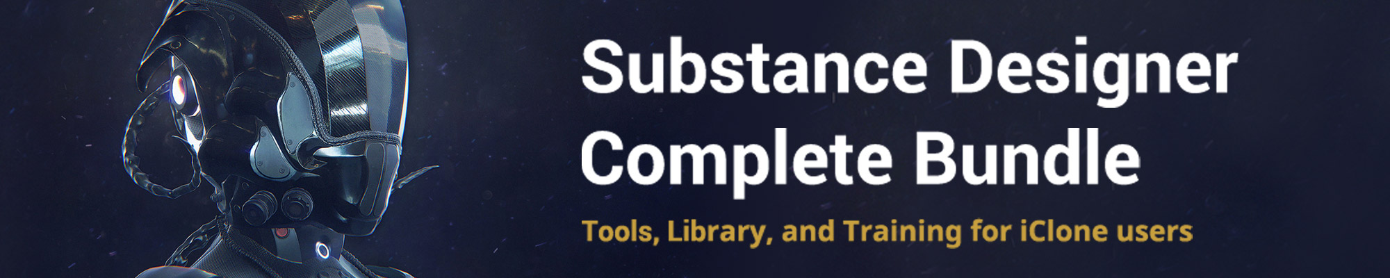 Substance Designer Complete Bundle