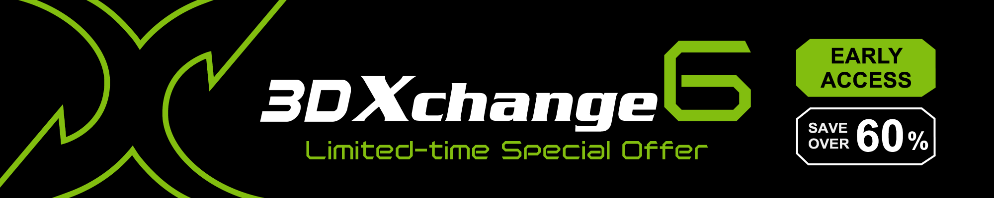 3DXchange 6