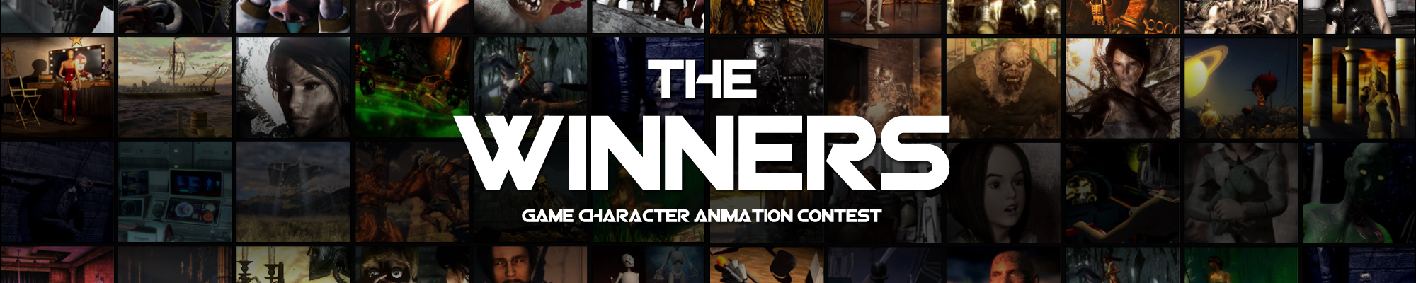 iClone Game Character Animation Contest
