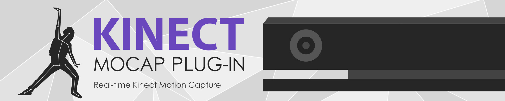 iClone Mocap Plug-in for Kinect – Animate in Real-Time