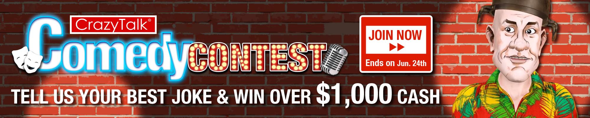 Win a $1,000
