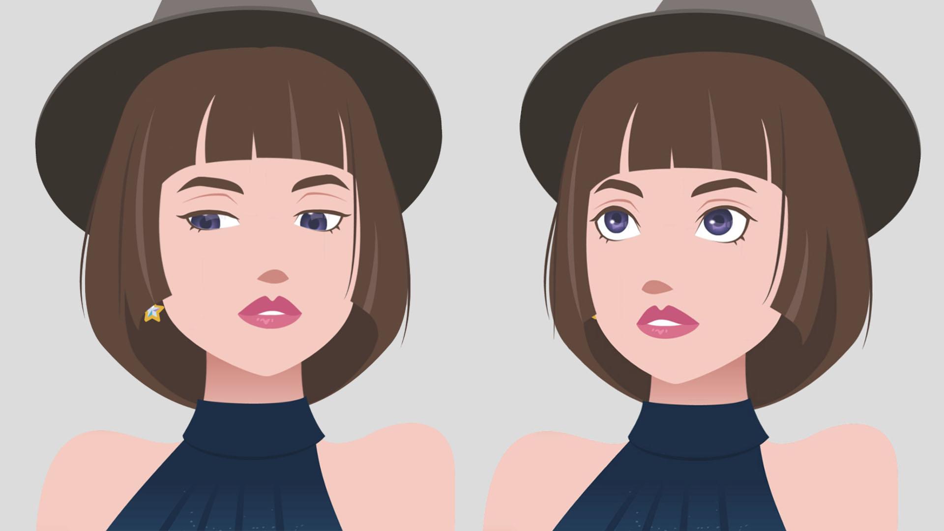 Cartoon Animator - Animated Character Design