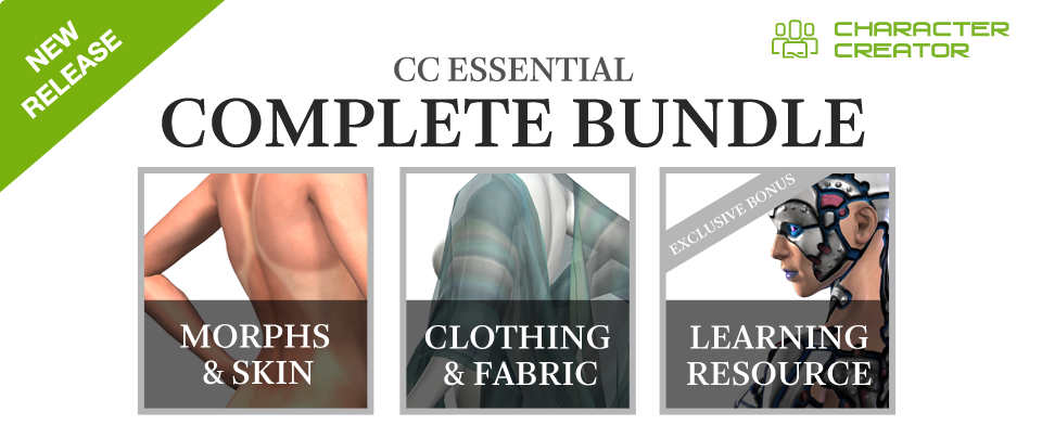 CC Essential Complete Bundle