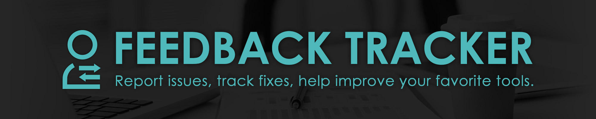 Reallusion-Feedback Tracker