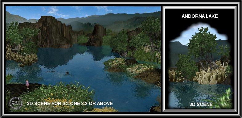 Iclone Virtual studio vol 2