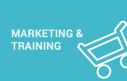 Marketing and Training  - CrazyTalk