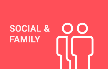 Social and Family - CrazyTalk