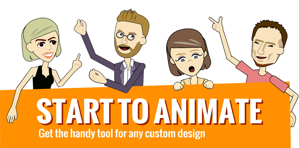 powtoon animation presentation software