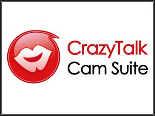 crazytalk cam suite gratuit
