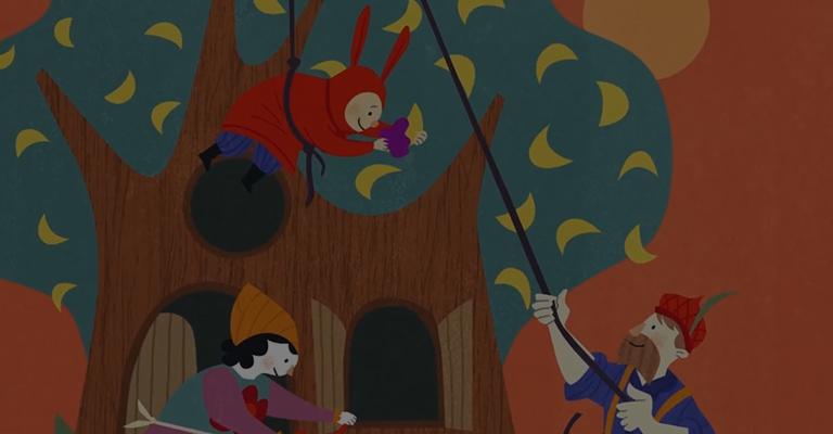 Cartoon Animator - Professionelle 2D-Animationssoftware mit