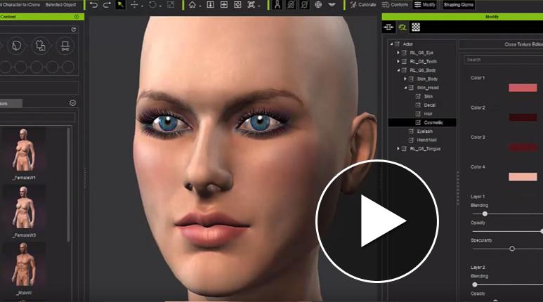 3d Avatar Erstellen Kostenlos