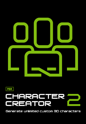 Character Creator Produktbox