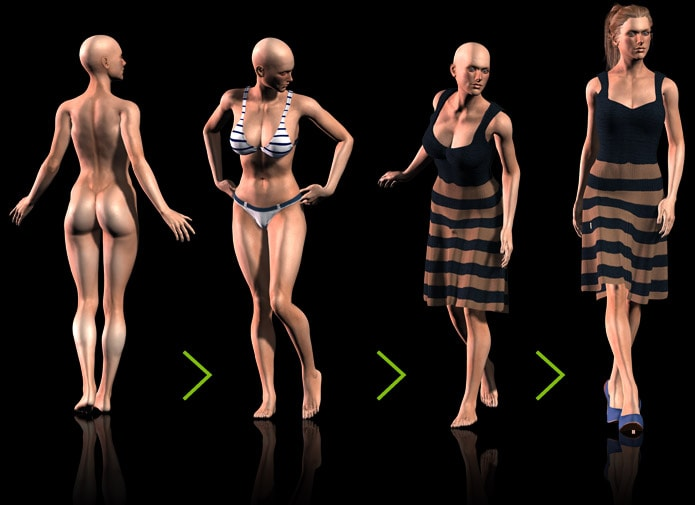 Virtual Clothing Designer Online Free