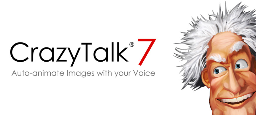 CrazyTalk 7 Free Giveaway Club