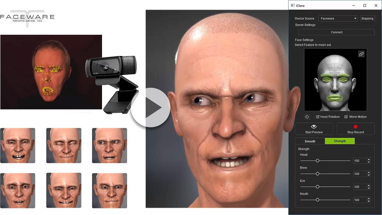 iClone 7 Work in Progress 2 - Professional Animation