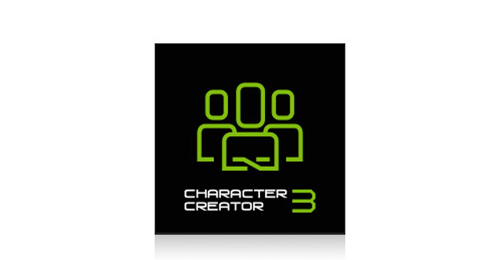 Pre-Order Character Creator 3 0 Now
