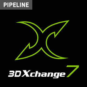 Animation Pipeline to 3D World | iClone and 3DXchange