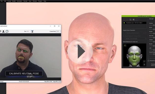 iClone Daz Genesis Extension - Reallusion