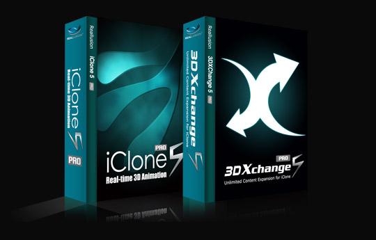 Iclone 5 скачать торрент - фото 11