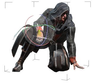 3d Game Character Design Platform Reallusion Iclone