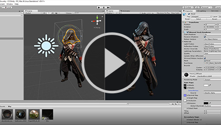 2d Character Design Software Download : D game character design platform reallusion iclone