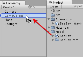 how to make objects jump in unity