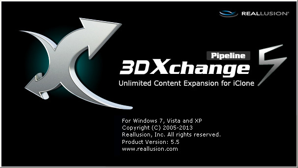 Iclone 3dxchange 5 pipeline download