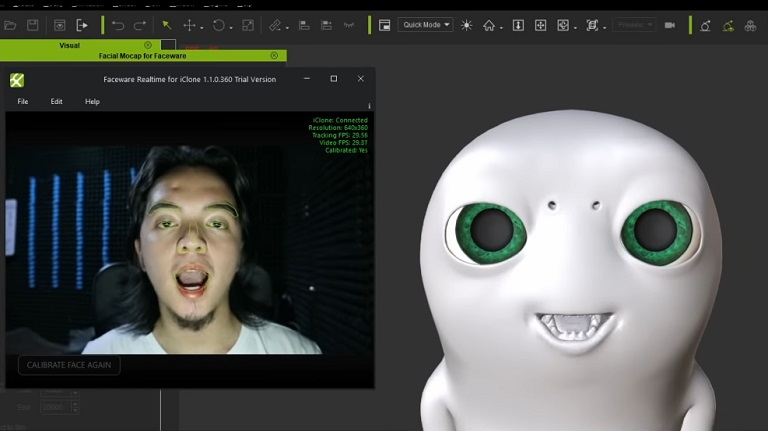 3D Animation Software | iClone | Reallusion