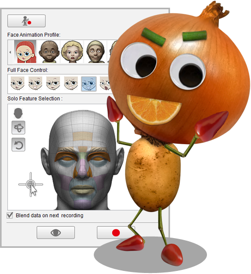 how to add facial expressions in pmx editor