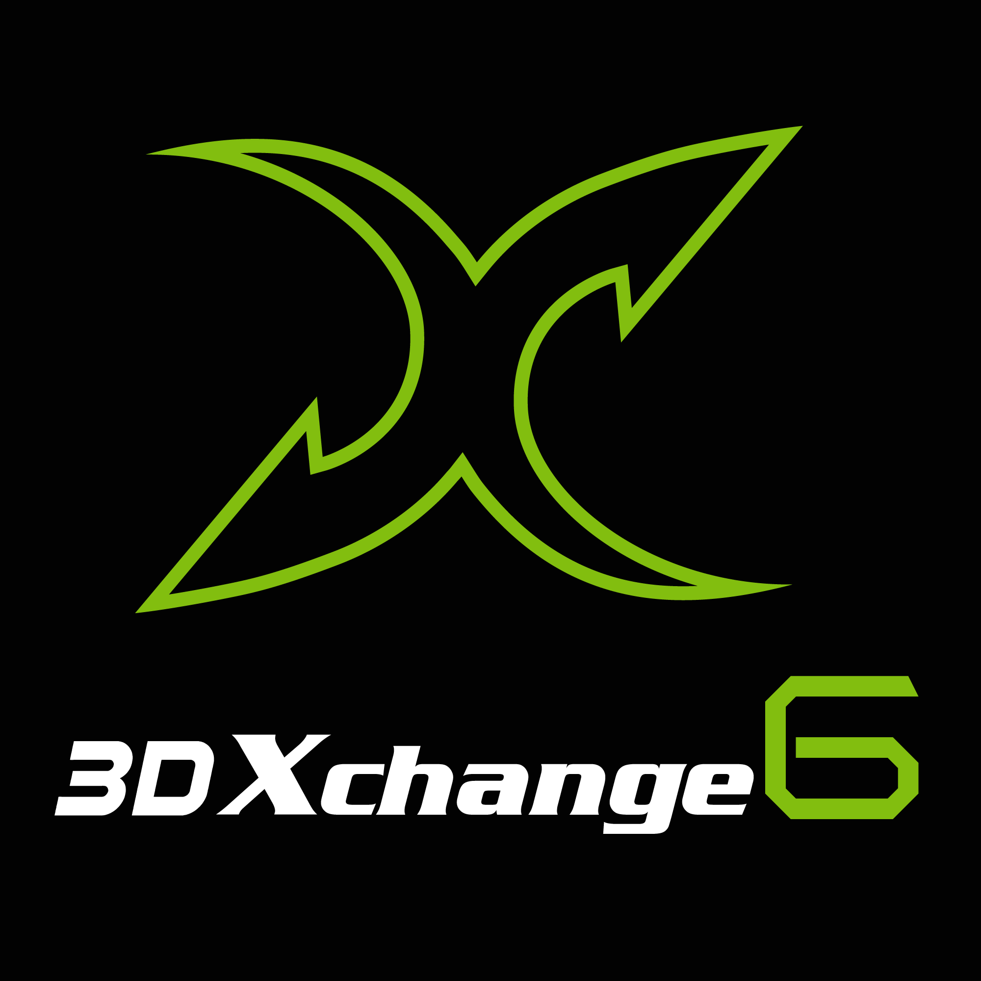 3DXchange-6-icon-logo-black-reallusion