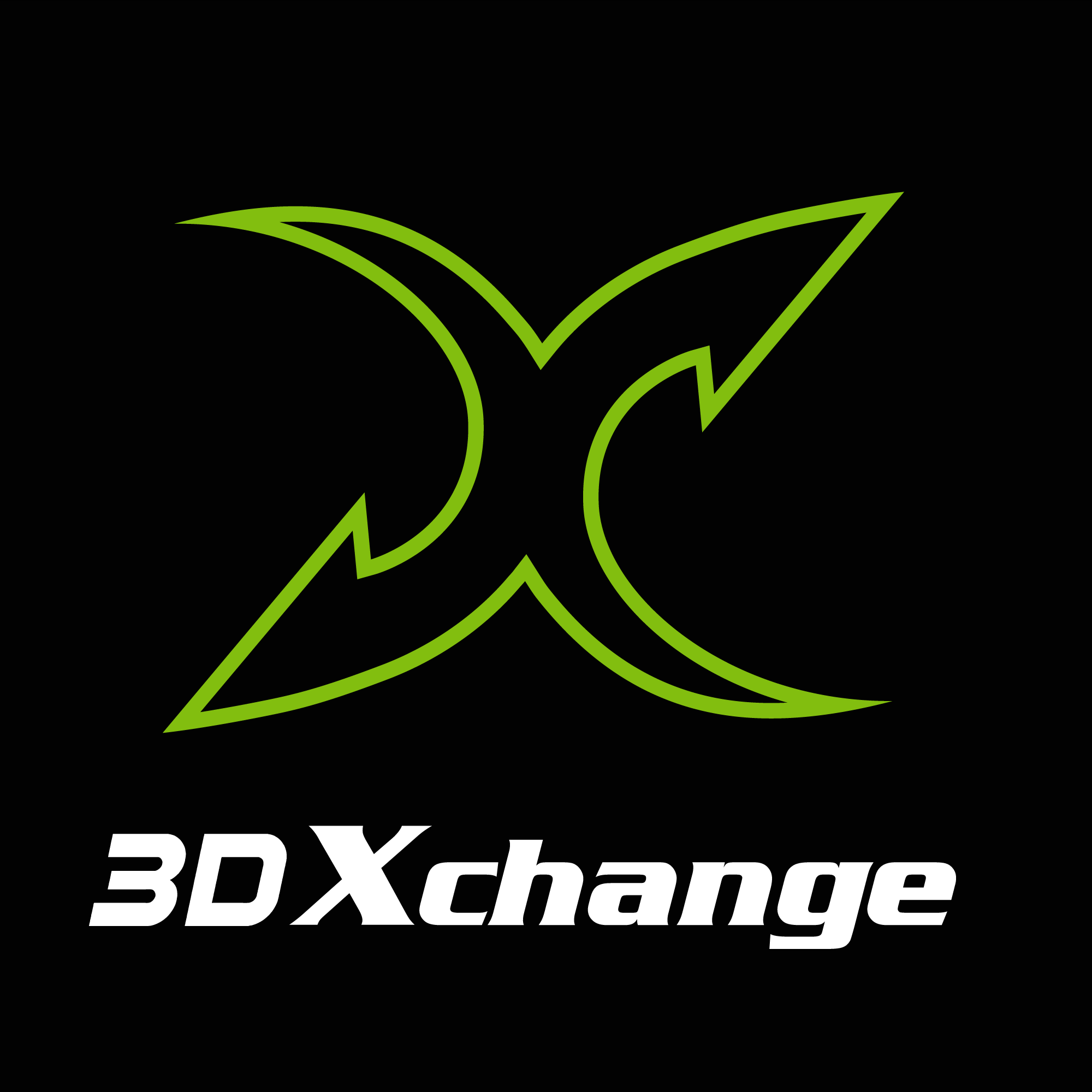 3DXchange-icon-logo-black-reallusion