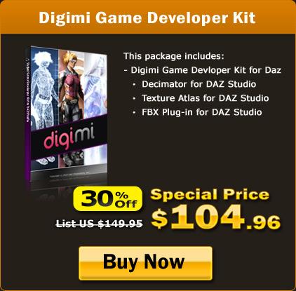 daz3d decimator download
