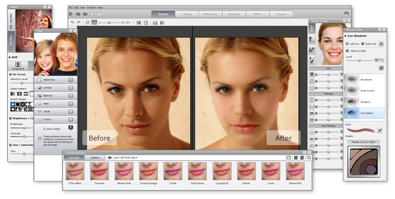 "FaceFilter Studio 2 - 照片编辑软件丨""反""斗限免"