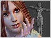 ic2.0_keyfeature_actor iClone Üç Boyutlu Animasyon Yapma Programı Son Sürüm Bedava İndir 3D Animasyon Oluşturma Hazırlama  Ücretsiz Demo  Yükle Deneme Sürümü Download