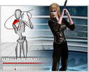 ic_2.0keyfeature_customization iClone Üç Boyutlu Animasyon Yapma Programı Son Sürüm Bedava İndir 3D Animasyon Oluşturma Hazırlama  Ücretsiz Demo  Yükle Deneme Sürümü Download