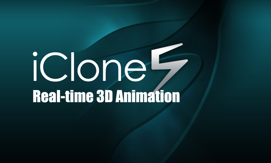 Iclone5 Real Time 3d Animation Software