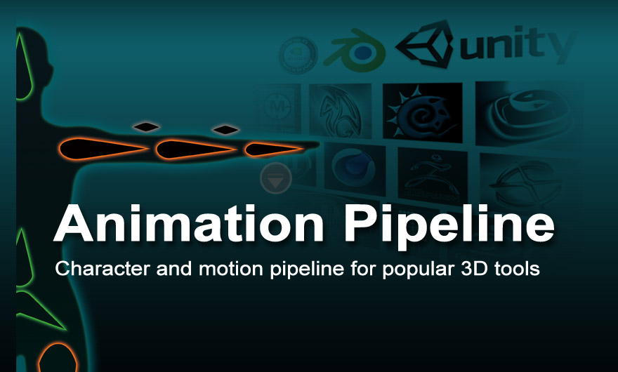 Iclone Real Time 3d Animation Software