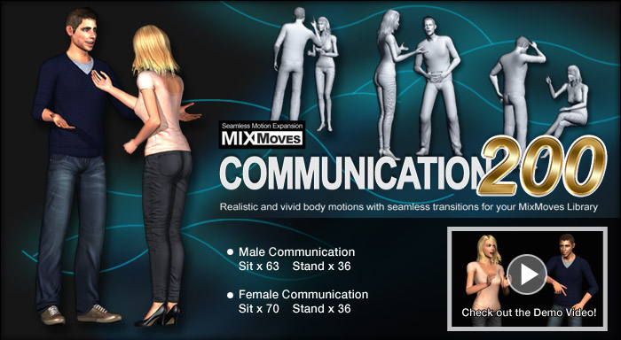 COMMUNICATION200