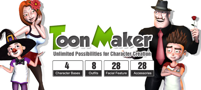 avatar toolkit 2  toon maker free download