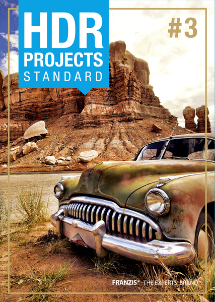 hdr projects standard
