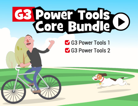 G3 Power Tools 2